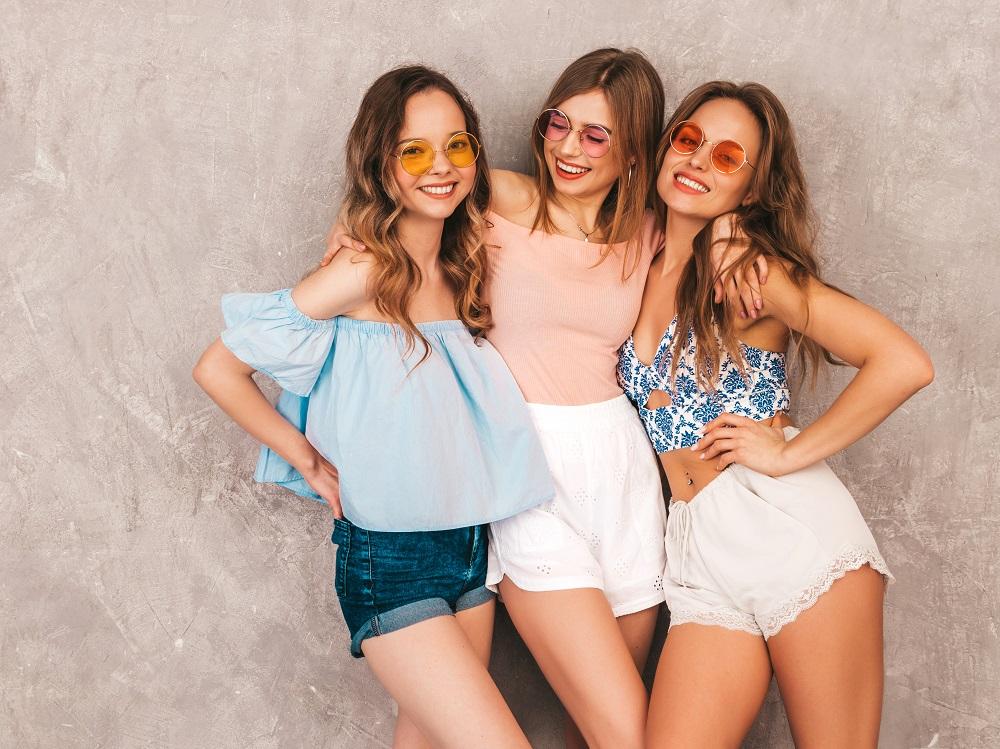 Must have na lato – modne spodenki damskie